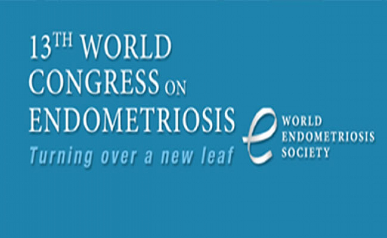 13th World Congress on Endometriosis, 2017