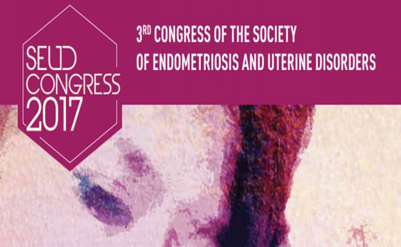 Society of Endometriosis and Uterine Disorders Congress 2017
